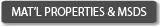 material-properties-msds