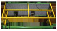 FRP-Grating-Platform