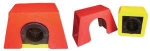 9600 Split Impact Bearings