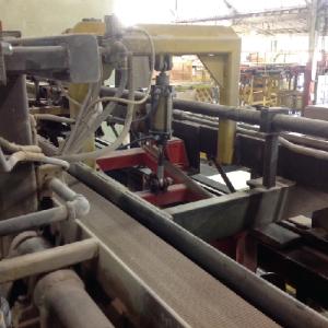 9600 Split Impact Bearings Sawmill