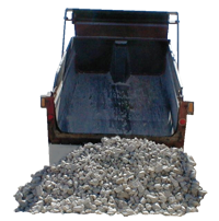 Limestone-truck-liner