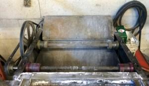 urethane-bushing-deburring-machine
