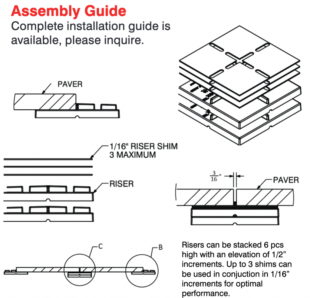 Rise-It-Assembly-Guide