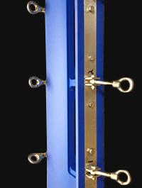 blue-nylon
