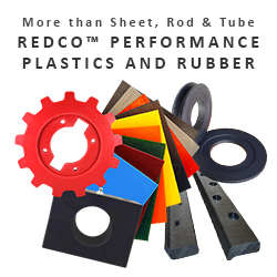 Redwood Plastics and Rubber - Redwood Plastics and Rubber