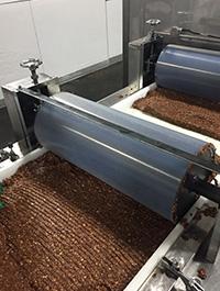 rollers-fda-food-processing