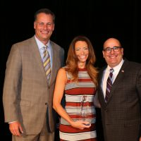 Redwood Plastics Awarded at the 60th Annual IAPD Convention