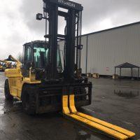 Redco 90A Polyurethane Forklift Socks