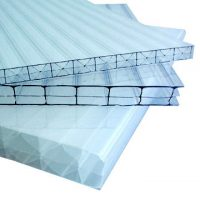 Greenhouse Season Calls For Twin-Wall Polycarbonate