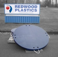 Redco Outrigger Pads: Accept No Substitutes
