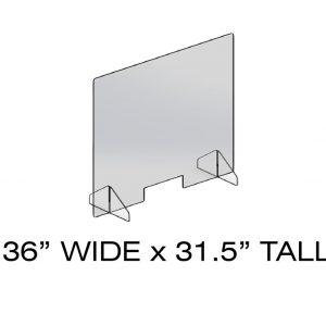 Plexiglass-Barriers-Free-Standing-36-31.5