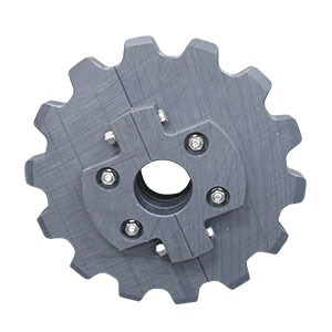 nylon-sprocket