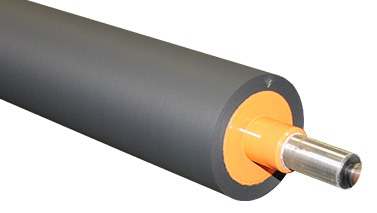 rubber and urethane rollers