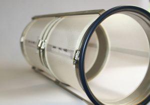Metal Detectable - Flour Sieve-sm