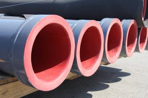 rubber-lined-pipe
