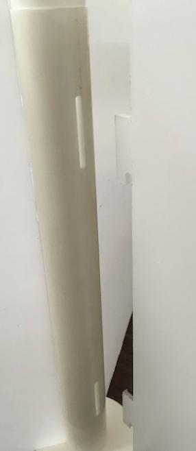 barrier-post