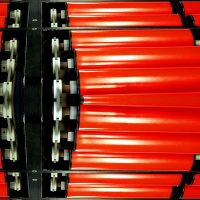 Redco Guide Rollers